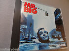 Bump Ahead by Mr. Big music CD Tested!