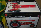 1/16 IH Farmall 560 diesel tractor w/ narrow front by Ertl , Precision series