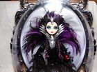 SDCC COMIC CON 2015 MATTEL EVER AFTER HIGH RAVEN QUEEN DOLL.....IN HAND