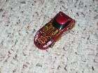 Vintage Hot Wheels hot rod made in the 90's