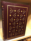 Easton Press Romeo and Juliet by William Shakespeare Famous Edition