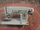 VINTAGE SEARS KENMORE SEWING MACHINE FOR PARTS ONLY