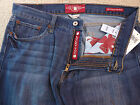 LUCKY BRAND MENS 361 VINTAGE STRAIGHT LOW RISE JEANS SIZE 32W X 32L 7MD1327