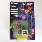1992 Kenner Aliens Space Marine Lt Ripley Action Figure MOC