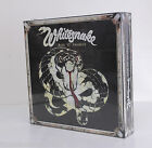 WHITESNAKE - BIG BOX O' SNAKES SUNBURST YEARS 1978-1982 9CD + DVD + White Vinyl