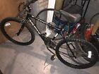 mountain bike Good Condition plus Lock For It