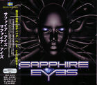 SAPPHIRE EYES Sapphire Eyes +1 JAPAN CD 1st Alyson Avenue Night Wish Second Heat