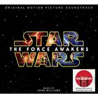 Star Wars: The Force Awakens Soundtrack (Target Exclusive)