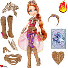 BRAND NEW Ever After High Dragon Games Holly O'Hair Doll - FREE SHIPPING!