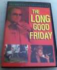 The Long Good Friday Criterion Collection R1 DVD RARE OOP NO INSERT