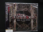 THE POODLES Devil In The Details + 1 JAPAN CD Wig Wam Hell In The Club Crazy Lix