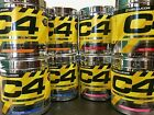 Cellucor C4 G4 pre-workout 60 servings + FREE SHIPPING