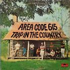 AREA CODE 615  A trip to the country  CD