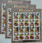 CHRISTMAS Combo DELICIOSO HOLIDAY SONGBIRDS 120 Forever US PS Postage Stamps
