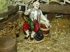 Landi Nativity Village Figurine Presepio Pesebre