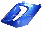 Honda CBR125 R Right Front Middle Fairing Cowl Blue 2004-2007 *Free Tracking*