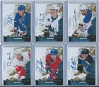 2014-15 Upper Deck Ultimate Collection Hockey Cards 13