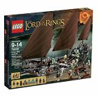 LEGO Lord of the Rings LOTR 79008 Pirate Ship Ambush Brand New Sealed +9 Minifig