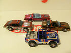 HOT WHEELS RED LINE OLDS 442,SUGAR CADDY, HOTBIRD ! RLC VERSIONS * MINT LOOSE