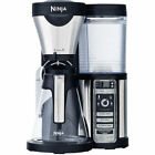 Coffee bar auto-IQ Brewer with Glass Carage  Dial up the flavor Richness Level