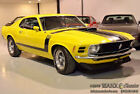 Ford  Mustang Boss 302 Mustang perfect shaker optioned