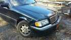 Mercedes-Benz: C-Class C230 for $500 dollars