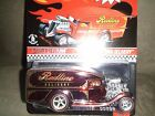 Hot Wheels Blown Delivery 2010 Limited RLC Red Line Club Brazil Exclusive RARE