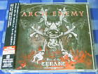 Arch Enemy / Rise of the Tyrant / Japan Import / CD+DVD / TFCK-87423
