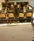 Power supply 280 amp for ham linear amplifier
