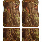 Cc Universal Floormats Rubber Base And Face With Printed Design Set Of 4 Pcs