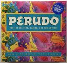 Perudo Dice Game 1994 -  COMPLETE - Ancient Inca Bluffing Game