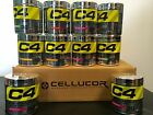 Cellucor C4 G4 Pre-workout 30 Servings Free samples + FREE SHIPPING US ONLY