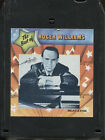 Roger Williams The Best of Roger Williams 8 Track Tape Cartridge