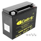 AGM Battery for Yamaha XS1100 XS1100L XS1100S 1978 1979 1980 1981