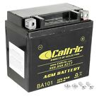 AGM Battery for Kymco People 50 2-Stroke 2002-2011