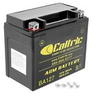 AGM BATTERY Fits HONDA CN250 Helix 250 1986 1987 1992-2007
