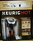 KEURIG HOT 2.0 K 525C PLUS SERIES BRAND NEW MODEL IN  BOX