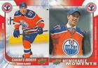 2018 Upper Deck National Hockey Card Day Trading Cards 8
