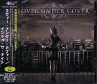 LOVER UNDER COVER Into The Night +1 JAPAN CD 2nd Mikael Earlandson Sweden AOR