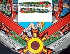 ***LOWER FOR 2016*** CHAMPION PUB Pinball Target Cushioned Decals