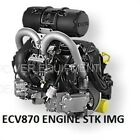 Kohler Engine ECV870 E3 DIXIE CHOPPER KOHPA ECV870 3013