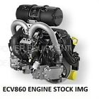 Kohler Engine ECV860 E3 WRIGHT MFG              rpls [KOH][PA-ECV860-3012]