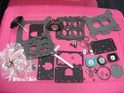 Lot Sierra Marine Assorted Carburetor Rebuild Kit Parts Exactly As Pictured