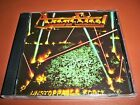 AGENT STEEL Unstoppable Force CD