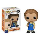 Funko POP Television: Arrested Development George Michael Bluth Vinyl Bobble ...