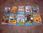 ABEKA 2nd GRADE READERS COMPLETE SET CLEAN BOOKS