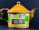 Vintage Beswick Ware Teapot England Cottage