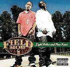 Light Poles and Pine Trees [PA] by Field Mob (CD, Jun-2006, Geffen)