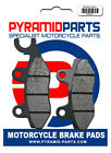 Kymco 125 Hipster 2001 Front Brake Pads