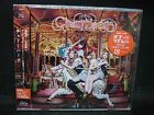 CHERRYHEARTS ST JAPAN CD + DVD Pink Sapphire Princess Princess Cyntia POWER POP!